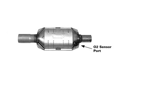 1996-1998   JEEP CHEROKEE/GRAND CHEROKEE   4L/5.2L/5.9L   RWD/4WD   Catalytic Converter-Direct Fit   California Legal   EO# D-280-101