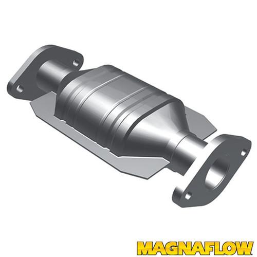 Magnaflow 57011 Kia Direct Fit California OBDII Catalytic Converter