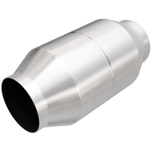 "Magnaflow 60111 | 4"" Inlet/Outlet | Universal Diesel Converter 49 State (Exc.CA)"