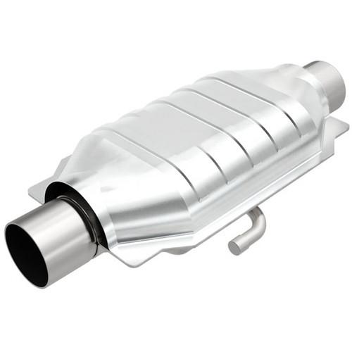 Magnaflow 332013 Universal California Pre-OBDII Catalytic Converter