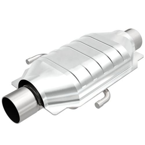 Magnaflow 332026 Universal California Pre-OBDII Catalytic Converter