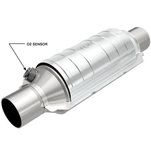 Magnaflow 332034 Universal California Pre-OBDII Catalytic Converter