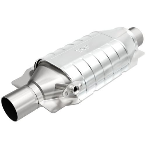 Magnaflow 332041 Universal California Pre-OBDII Catalytic Converter