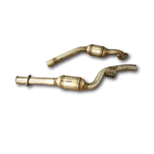 MERCEDES-BENZ E430 | 4.3L | 4Matic Only | Driver Side | Catalytic Converter-Direct Fit | California Legal | EO# D-193-110