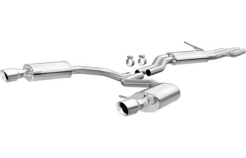 Magnaflow 15375 Audi Performance Exhaust System