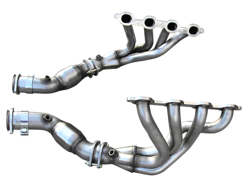 C7 Mid Length American Racing Headers
