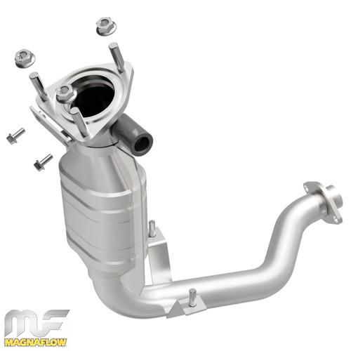 Magnaflow 452360 | Ford Escape | Mazda Tribute | 2L | Front | Catalytic Converter-Direct Fit | California Legal | EO# D-193-124