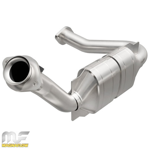 Magnaflow 545677 | Ford Ranger | Mazda B4000 | 4L | Driver Side | Catalytic Converter-Direct Fit | California Legal | EO# D-193-120