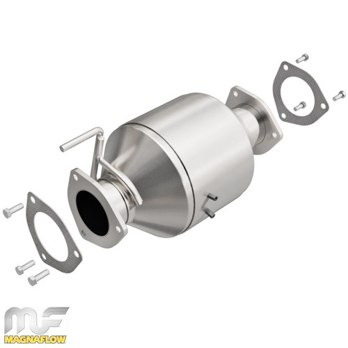 Magnaflow 60606 | Dodge Ram 2500/Ram 3500 | Ram 2500/3500 | 6.7L | Rear | Catalytic Converter-Direct Fit | OEM Grade EPA