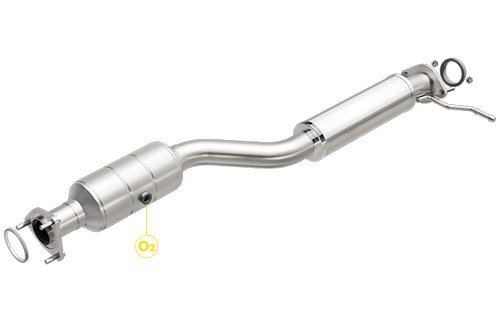 California Legal Mazda RX-8 Catalytic Converter
