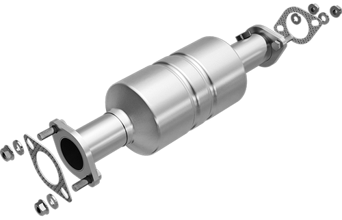 Magnaflow 455043 | Mitsubishi Outlander | 2.4L | Catalytic Converter-Direct Fit | California Legal | EO# D-193-115
