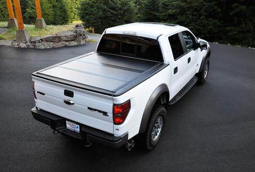 "Bak 26307, 2004-2014 Ford F150 6' 6"" Bed"",G2 Tonneau Hard Flip"