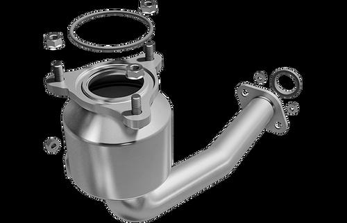 Magnaflow 452098 Suzuki Direct-Fit California Catalytic Converter OBDII