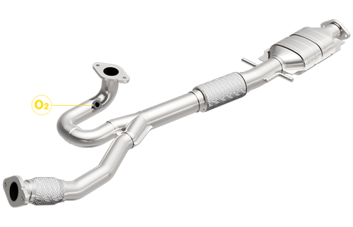 Magnaflow 52000 Buick Direct-Fit OEM Grade Catalytic Converter Federal (Exc.CA)