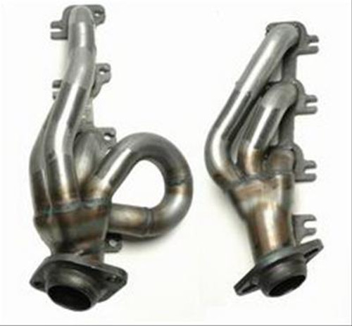 Dodge Dakota-Mitsubishi Raider 2004-2006 4.7L  Shorty Headers_GB316S