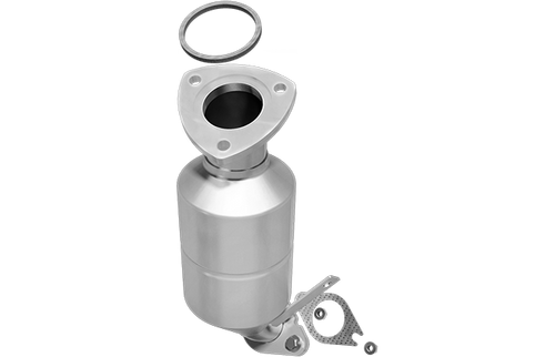 BUICK ENCLAVE, CHEVROLET TRAVERSE, GMC ACADIA, SATURN OUTLOOK   3.6L   Front   Catalytic Converter-Direct Fit   California Legal   EO# D-193-128