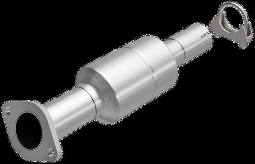 Magnaflow 51924   HYUNDAI VELOSTER   1.6L   Rear   Catalytic Converter-Direct Fit   OEM Grade EPA