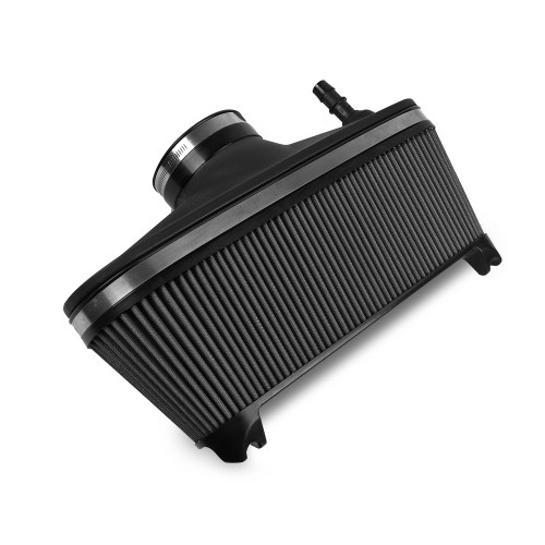 AIRAID 862-042_Chevrolet Corvette 5.7L Cold Air Intake -Black( 1997-2004)