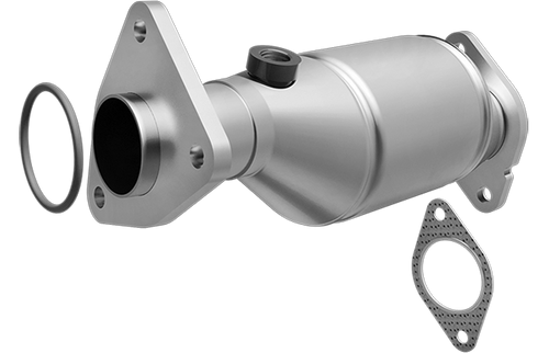 NISSAN FRONTIER/PATHFINDER/XTERRA | 4L | Front/Passenger Side | Catalytic Converter-Direct Fit | California Legal | EO# D-193-128| Bank 1