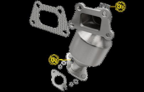 Magnaflow 52220 | Cadillac SRX | 3.0L | Rear | BANK 1 | Direct-Fit OEM Grade Catalytic Converter Federal