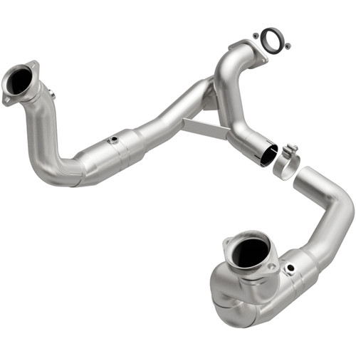 F250-F350-F450 6.2L Ford Super Duty Catalytic Converter  2011-2015 Models | Magnaflow 52297