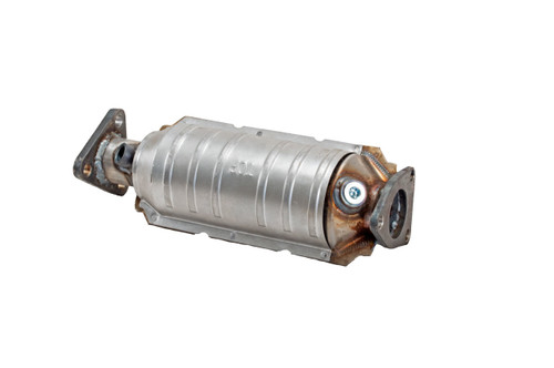 "1997-1999 | Honda Prelude | 2.2L | Catalytic Converter-Direct Fit | California Legal | EO# D-193-113 | Verify 2 o2 threads | Verify 13 7/8"" Length"