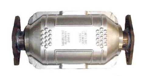 5549980 | KIA SEPHIA/SPECTRA | 1.8L | Rear | Catalytic Converter-Direct Fit | California Legal | EO# D-193-124