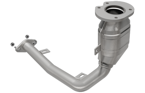 Magnaflow 352210 | Honda Civic CX/VX/CRX | 1.5L |  under manifold Catalytic Converter | Direct-Fit California Legal/certified