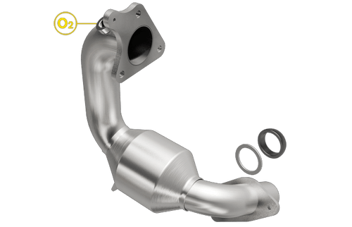 Magnaflow 52438 | Nissan Juke | 1.6L | Front | FWD | Direct-Fit OEM Grade Catalytic Converter Federal (Exc.CA)