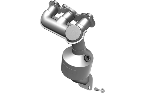 Magnaflow 553398 | Lexus/Toyota | ES330,Camry,Solara | 3.3L |   Front Manifold With Integrated Catalytic Converter | California Legal