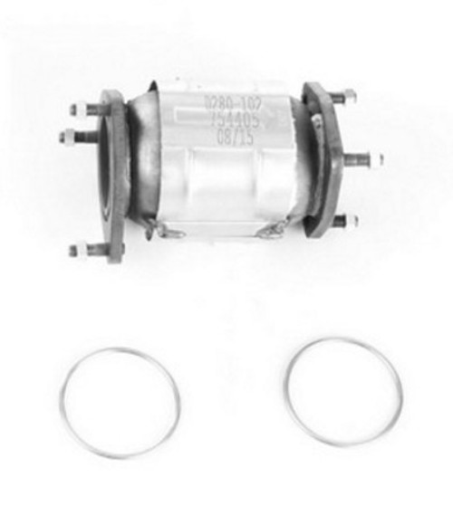 2006,2007 Chevy Aveo Direct Fit CALIFORNIA approved Catalytic Converter