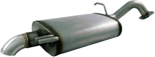 Doug Thorley  83410 Axle-Back Exhaust for Kia Soul 2.0-Liter
