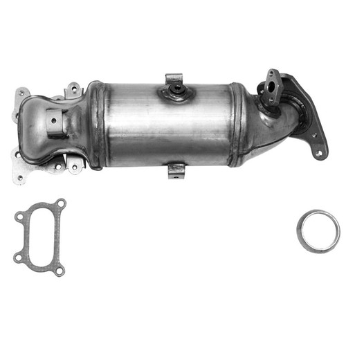 HONDA CIVIC | 1.8L | Catalytic Converter-Direct Fit | California Legal | EO# D-754