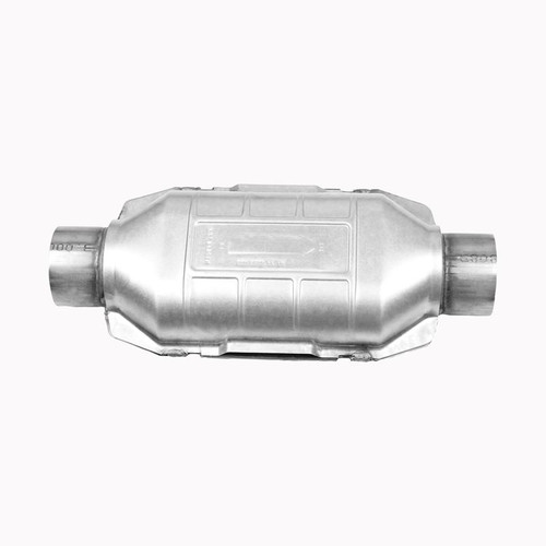 "Api | 2.5"" Inlet/Outlet 