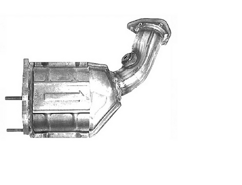 NISSAN MURANO | 3.5L | Front | Catalytic Converter-Direct Fit | California/NY Legal EO D-182-71