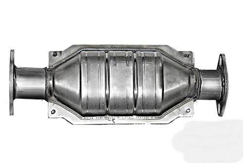 TOYOTA TACOMA | 3.4L | Single Converter Version Only | Catalytic Converter-Direct Fit | California Legal | EO# D-193-100