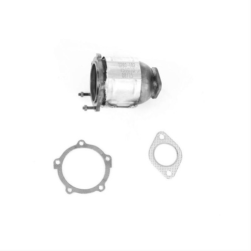 2002-2004 | Kia Sedona  | 3.5L | Rear | Catalytic Converter-Direct Fit | California Legal | EO D-709