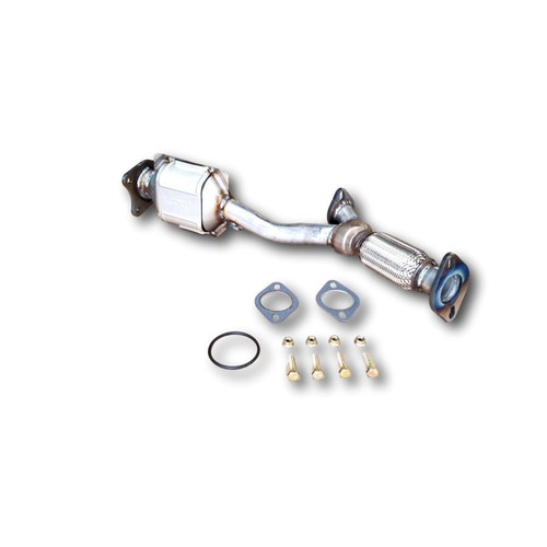 CHEVROLET MALIBU, PONTIAC G6 | 3.5L | Rear | Catalytic Converter-Direct Fit | Standard Grade EPA