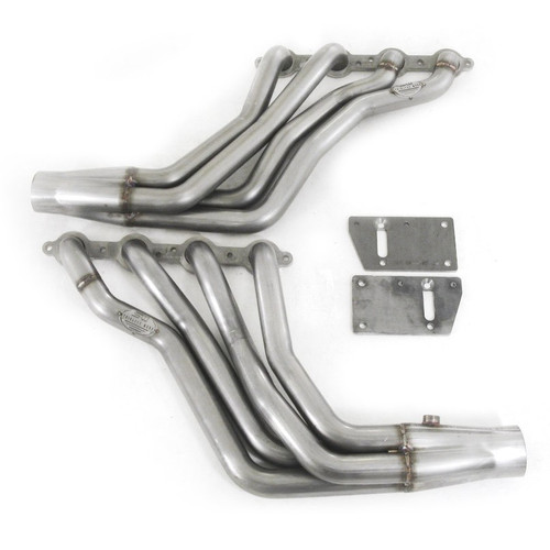 "1962-1967 Chevrolet Nova | Chevrolet II | Stainless Long Tube Headers | 1.75"" Primaries 