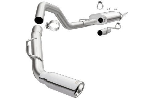 Magnaflow 19424 | Ford Expedition | 3.5L | Stainless Cat-Back Exhaust System