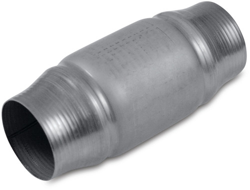 "Oem Grade Metallic Substrate 200cpsi  Universal Catalytic Converter | 3.00"" in/out"