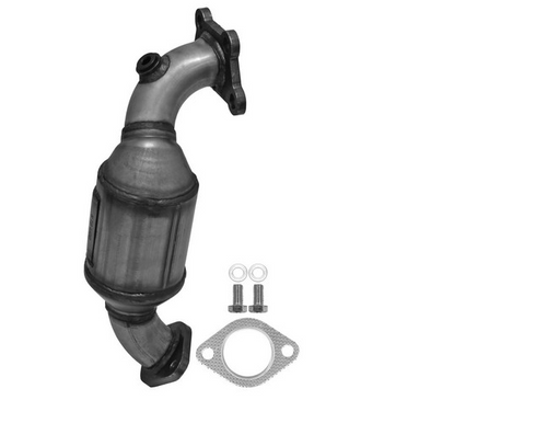 CHEVROLET IMPALA/CAPRICE | CADILLAC XTS | 3.6L | Front Radiator Side | BANK 2 | Direct Fit Catalytic Converter