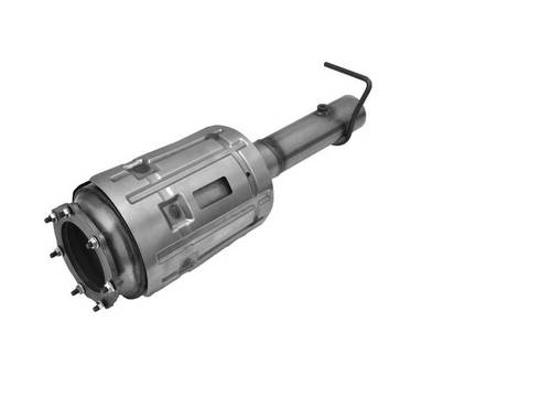 Diesel Particulate Filter-Direct Fit  | 64900160702 | FORD F-250 SUPER DUTY/F-350 SUPER DUTY/F-450 SUPER DUTY/F-550 SUPER DUTY | 6.4L | OEM Grade EPA
