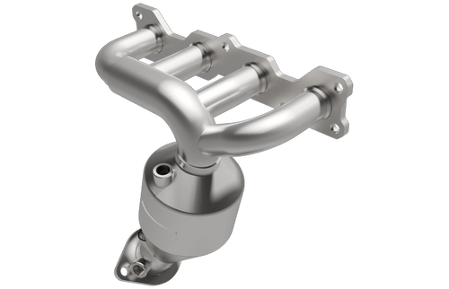 2011-2016 Kia Sportage | 2010-2015 Hyundai Tucson | 2.4L | SULEV models | Exhaust Manifold With Integrated Catalytic Converter OEM Grade Federal (Exc.CA) | Magnaflow 52590