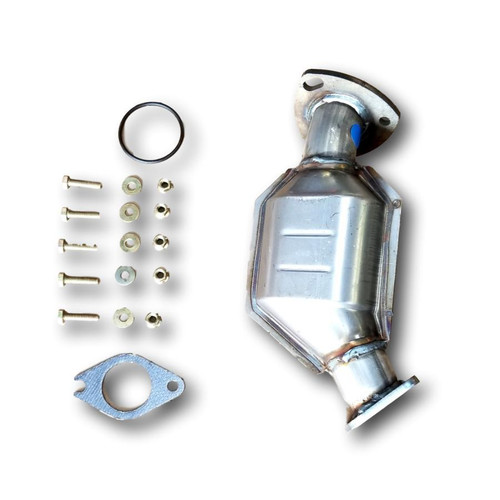 Buick Enclave   Chevrolet Traverse   GMC Acadia   Saturn Outlook   3.6L   Bank 1 - Firewall Side   Catalytic Converter-Direct Fit   OEM Grade EPA