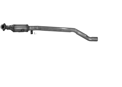 MERCEDES-BENZ GL450/ML550/GL550 | 4.6L/5.5L | Passenger Side | Catalytic Converter-Direct Fit | California Legal | EO D-798