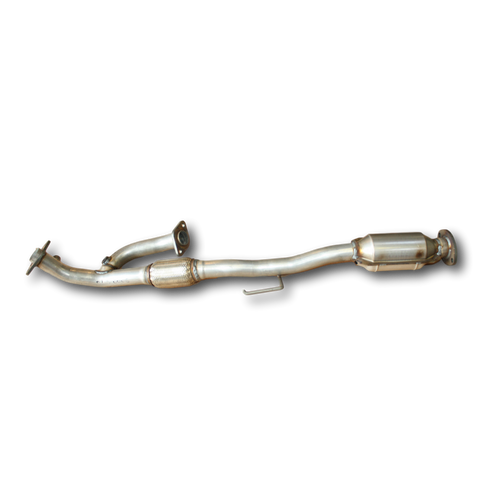Hottexhaust 888457022 | Toyota Camry, Lexus ES300 | 3.0L | Rear Y Pipe Assembly | Direct-Fit California Catalytic Converter OBDII