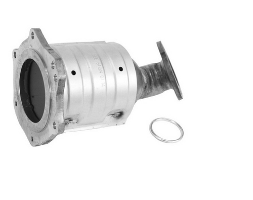 APi 741182558296 | Nissan Quest | 3.5L | Bank 2- Front Driver Side | 5 Speed | Auto Trans Only | Direct-Fit California Legal Catalytic Converter | EO# D-798