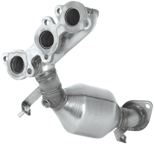 Magnaflow 5581837 | Toyota Sienna AWD | Toyota Highlander | Lexus RX 330 | 3.3L | Rear-Bank 1 | Catalytic Converter-Direct Fit | California/New York Legal | EO# D-193-138