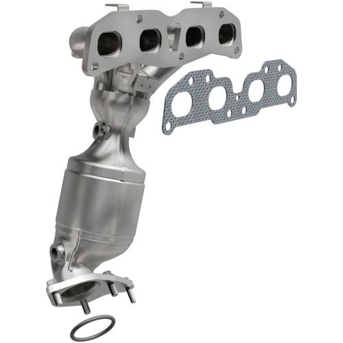 Magnaflow 5531295 | NISSAN ALTIMA/SENTRA | 2.5L | Front | Catalytic Converter-Direct Fit | California Legal | EO# D-193-137